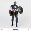 3A Toys - Captain America 1/6 scale Figure