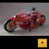 Akira: Kaneda's Bike Revival Version