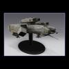 Alien Model Replica Nostromo