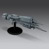 Aliens Model Replica USS Sulaco