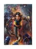 Art Print X-23 by Ian MacDonald 61 x 46 cm