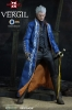 "Asmus Toys - Devil May Cry 3: Vergil 12"" Figure"