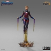 Avengers Endgame BDS Art Scale Captain Marvel