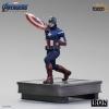 Avengers Endgame BDS Art Scale Captain America