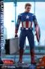 Avengers Endgame Captain America 2012 Version