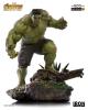 Avengers Infinity War BDS Art Scale Statue 1/10 Hulk