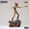 Avengers: Endgame BDS Art Scale - Groot