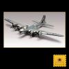 B-17G Flying Fortress 1:48 Model Kit