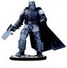 Batman Black & White Statue by Frank Miller