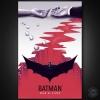 Batman Born In Blood Art Print
