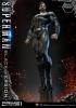 Batman Hush - Superman Black Version