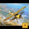 CR. 42 Falco, WWII Italian Fighter 1:32