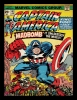 Captain America - Madbomb by Jack Kirby Print