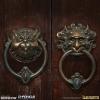 Chronicle - Labyrinth Door Knocker Set