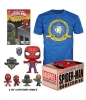 Collector Corps Box Spider-Man Homecoming