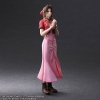 Crisis Core Final Fantasy VII Aerith Gainsborough