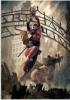 DC Comics: Harley Quinn Art Print