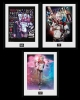 DC Comics: Suicide Squad - Harley Quinn Collector Prints