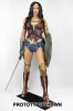 DC Comics: Wonder Woman Life Sized Figure