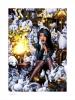 DC Comics - Zatanna Jay Anacleto 61x46