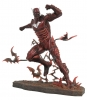 DC Gallery PVC Statue Dark Knights Metal Red Death
