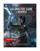 D&D RPG Guildmasters' Guide to Ravnica