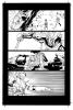 Dark Horse: Halo Initiations Original Art # 1/16