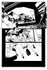 Dark Horse: Halo Initiations Original Art # 1/07
