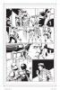 Dark Horse: Star Wars Rebel Heist # 1 Pag. 20 Original Art