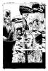 Dark Horse: Star Wars Rebel Heist # 3 Pag. 6 Original Art