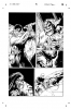 Dark Horse: Star Wars Rebel Heist # 3 Pag. 10 Original Art