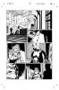 Dark Horse: Star Wars Rebel Heist # 3 Pag. 16 Original Art