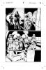 Dark Horse: Star Wars Rebel Heist # 3 Pag. 14 Original Art