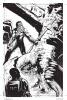 Dark Horse: Star Wars Rebel Heist # 4 Pag. 14 Original Art