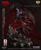 Devilman vs Amon by Caleb Nefzen 1/4 Statue