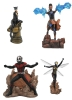 Diamond: Antman, Wasp, Catwoman, Shuri PVC Figures