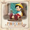 Disney Master Craft Statue Pinocchio