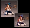 Dragon´s Crown PVC Statue Sorceress