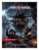 Dungeons & Dragons RPG Monster Manual