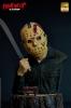 ECC: Friday the 13th 1/1 Jason Voorhees Bust