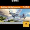 Eduard: Spitfire Mk.XVI Bubbletop 1/48 Kit