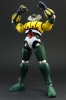 Evolution Toy - Steel Jeeg Action Figure No. 20