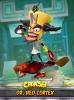 F4F - Crash Bandicoot 3 - Dr. Neo Cortex Statue