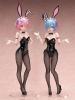 FREEing: 1/4 Ram & Rem Bunny Versions