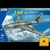 F-84F Thunderstreak 1:48 Model Kit