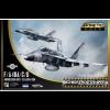 F/A-18A/D VFC-112 Aggressor 1/48 Kit