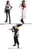 Final Fantasy VII Remake Play Arts Figures