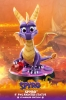 "First 4 Figures - Spyro the Dragon 8"" PVC Statue"