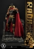 Fist of the North Star Raoh 1/4 Statues
