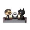 Funko: Batman with Light Up Bat Signal